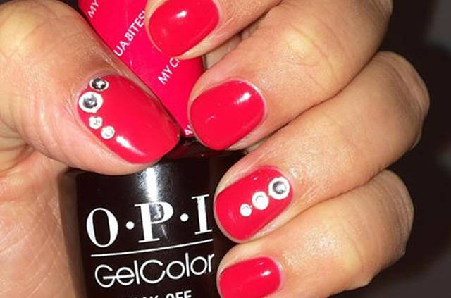 nail bar, manicures, pedicures Chadstone Melbourne