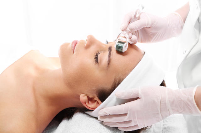 dermal needling Chadstone Melbourne